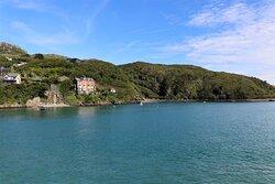 8.  Mawddach Estuary, Barmouth, Gwynedd, North Wales