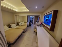 Family Suite (building 7)
