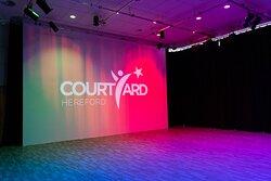 The Courtyard's New Nell Gwynne Studio