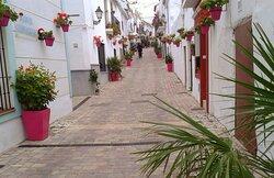 More pretty streets