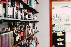 Market - liquor