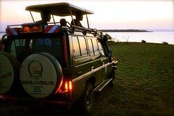 Rubondo Island National Park Lake Victoria Tanzania  Owner & Copyright: Carlos Bobillo Barbeito
