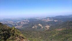 Vista Fantástica (Lado de Minas)
