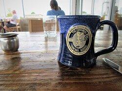 OPH: Very good, tasty coffee! August 2021