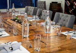 Join our table and take over our place for the night. Your Place at Foothills West is a private dining experience.