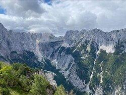 Slemenova Spica hike