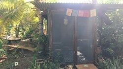 Marley Room Cottage Katamah Tresure Beach Guesthouse Villa on the Beach South Coast Jamaica