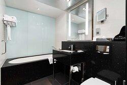 Standard Bathroom NYM