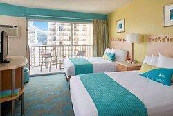 Aston Waikiki Circle Hotel - Standard