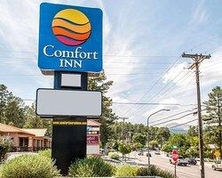 Comfort Inn Midtown hotel in Ruidoso, NM