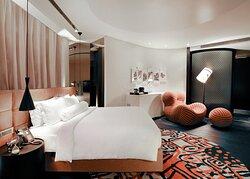 Eden Nirwana Room