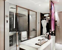 Habitat Room Bathroom