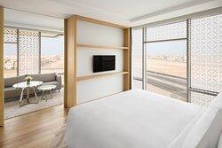 Junior Suite- Room