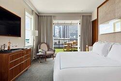 C Suite Bedroom