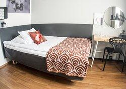 Original Sokos Hotel Kaarle Standard Single