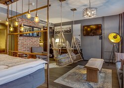 Original Sokos Hotel Kaarle Tankar THEMEROOM