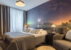 Original Sokos Hotel Kaarle Superior King