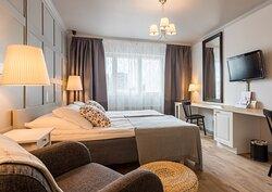 Original Sokos Hotel Kaarle Superior Twin