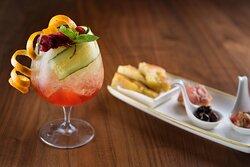 AC Lounge - Cocktail