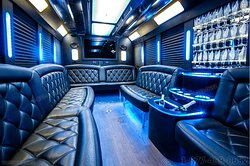 http://www.libertyniagaralimo.ca - Our limousine and party bus rentals are available to suit any event like bachelor parties, wedding celebrations, birthday parties, corporate meetings, proms, Niagara Falls visits or any other community event.