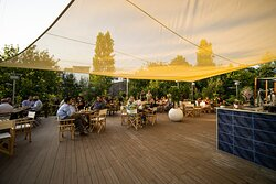 The Kook Lounge Bar - Braga PT