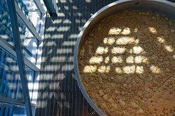 Rabbit Hole Distillery Fermentation Tanks