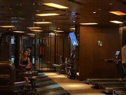 北京索菲特酒店