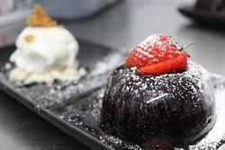 Puddings