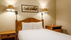 One-Bedroom Suite #105