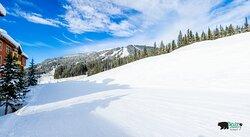 Ski-in & Ski-out Access