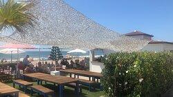 Chiringuito playa