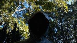 Anonymus Szobor