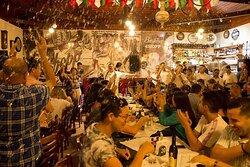 Festa Choppi Santa Branca