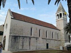 Church & Monastery of St. Dominic (Sveti Dominik)