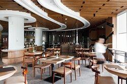 Stelia Restaurant