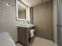 プレミアムツイン(3-7F) 洗面・バス・トイレ