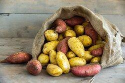 Restaurant Potatoes