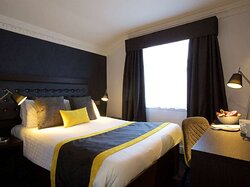 Executive Room with One Bed
