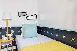 Standard Single Room - Details