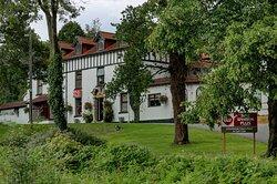 Best Western Ullesthorpe Court Hotel