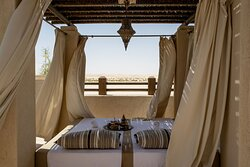 One and Two Bedroom Villa - Terrace View