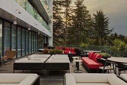 Latitude Bar - Terrace