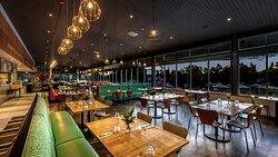 Redsalt Restaurant