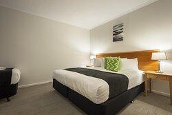 Bedroom - 3BR Apartment