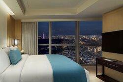 BaDaGuan Ocean View King Guest Room