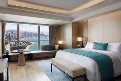 Grand Ocean View King Guest Room