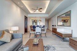 Luxury Presidential Suite