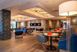 Lobby The Lounge