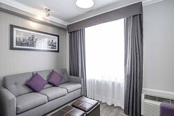 Executive Two Queens Room