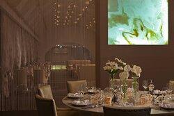 Arabesque - Private Dining